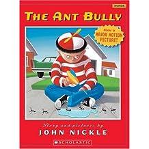 The Ant Bully Scholastic Bookshelf