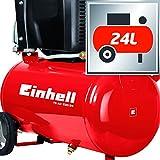 Einhell Werkstatt Kompressor TE-AC 230/24