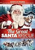 The Great Santa Rescue [DVD] [UK Import]