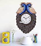 Collectible India Decorative Wall Clock-...