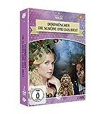 Märchenperlen Box (inkl. Dornröschen &  Die Schöne und das Biest) [2 DVDs]