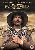 And Starring Pancho Villa as Himself [Reino Unido] [DVD]