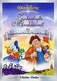 Zauberhafte Märchenwelt, Teil 3: Donald im Land der Mathemagie / Mein großer Freund Ben