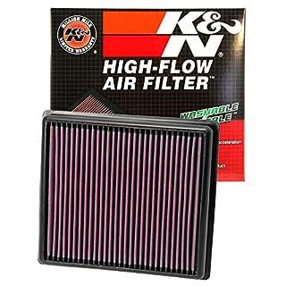 K&N 33-2990 Tauschluftfilter