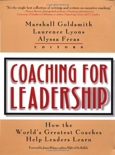 Radha malik coaching for leadership how the worlds greatest coaching for leadership how the worlds greatest coaches help leaders learn by robert witherspoon 2000 05 19 pdf online ccuart Image collections