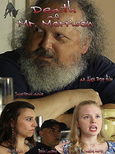 Death of Mr. Morrison