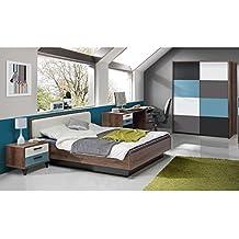 Suchergebnis Auf Amazonde Für Jugendzimmer Komplett Bett 120
