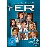 ER - Emergency Room, Staffel 12