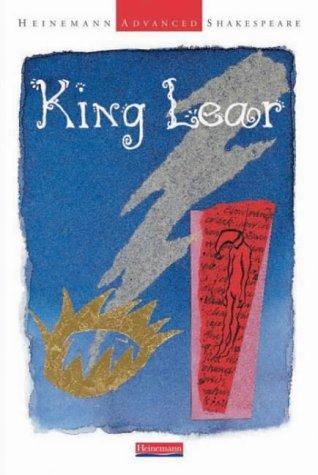 """Buchseite und Rezensionen zu 'Heinemann Advanced Shakespeare: """"King Lear""""' von William Shakespeare"""