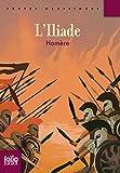 L'Iliade (édition enrichie) (Folio Junior Textes classiques t. 1691) - Format Kindle - 9782075038157 - 4,99 €