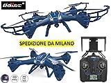 Udirc U842Glede WiFi 720P Drone RC FPV 2.4Ghz mit HD Kamera für iPhone und Android