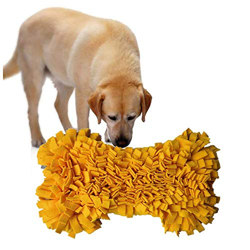 Youyababay Dog Snuffle Mat
