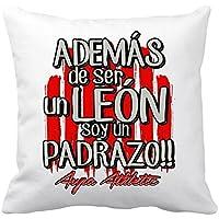 Amazon.es: Bilbao - Cojines y accesorios / Textiles del ...