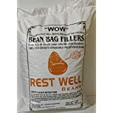 Rest Well Bean for Bean Bag Filling -1 kg -Superior Grade