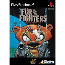 Fur Fighter Viggo's Revenge
