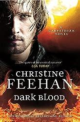Dark Blood (Dark Series Book 26)