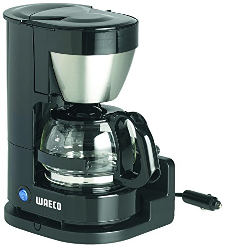 Dometic MC052 Perfect Coffee 5 Cup Coffee Maker 625ml 12v