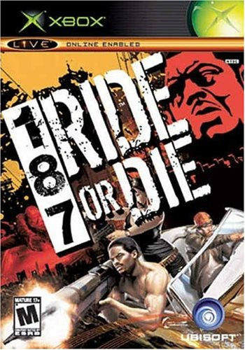 187 Ride or Die – Xbox 51FQND5SQQL