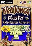 MahJongg Master: Rätselhaftes Ägypten - rondomedia GmbH