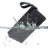 YILON Portable Außenlautsprecher Portable Lautsprecher Bluetooth Wasserdicht Lautsprecher IP67 Mini Geeignet für Reisen