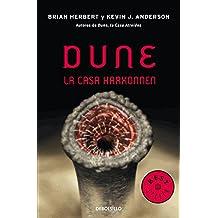 La Casa Harkonnen (Preludio a Dune 2)
