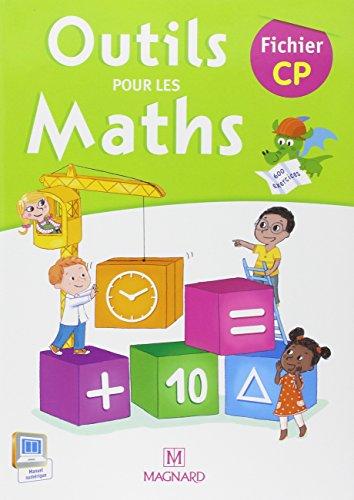 Outils pour les maths CP : Fichier de l'élève