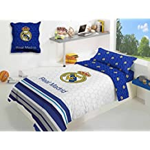 Manterol Funda nordica Real Madrid Estadio para cama de 90 cm