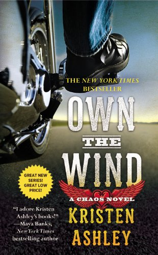 Own the Wind (Chaos)