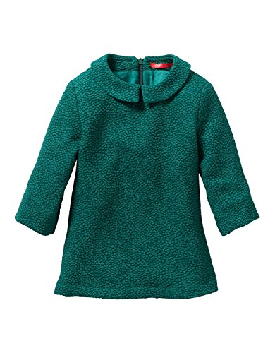 oilily-yf16gbl205-blouse-fille-vert-grun-green-75-8-9-ans