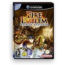 Fire Emblem - Path of Radiance [import allemand]
