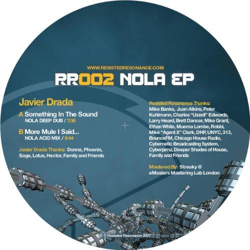 nola ep javier drada amazon co uk mp3 downloads