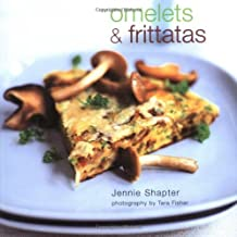 Omelets & Frittatas by jennie Shapter (2005-03-02)