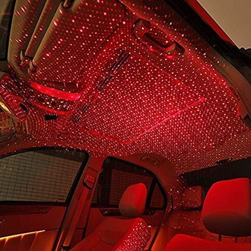 Isunday 4M Ottico Fibra Luce Finitura Cruscotto Modanatura LED Striscia Interni Auto Decorazione