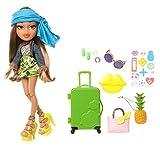 Bratz Studie im Ausland Yasmin zu Brasilien Puppe