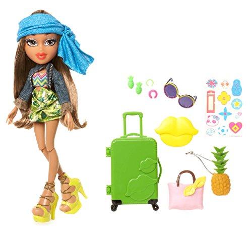 Bratz Studie im Ausland Yasmin zu Brasilien Puppe (Bratz-puppe Kleidung)