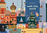 Walk This World by Jenny Broom (2013-10-08)