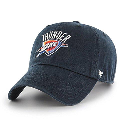 NBA '47reinigen bis Verstellbarer Hat, One Size (Stil Baseball-cap Alten)