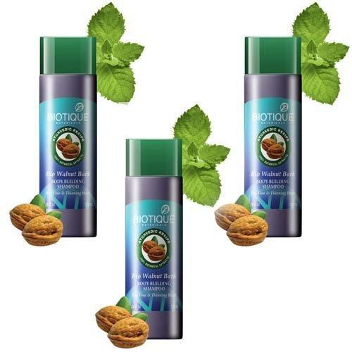 3-x-biotique-bio-walnut-bark-body-building-shampoo-120ml-pack-of-3-shipping-by-fedex-by-biotique
