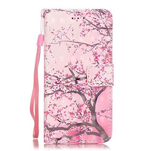 Eine Vielzahl von Farben XFAY HX-455 iPhone 7plus Handyhülle Case für iPhone 7plus Hülle im Bookstyle, PU Leder Flip Wallet Case Cover Schutzhülle für Apple iPhone 7plus-2 Farbe-20