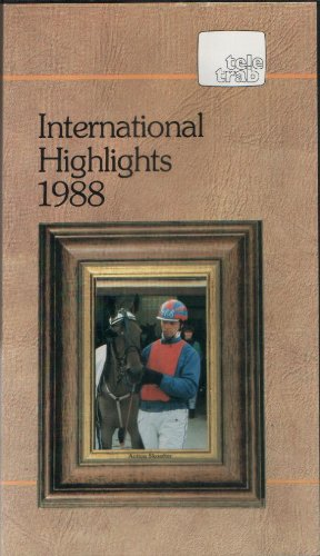 Teletrab Nr. 11 - International Highlights 1988
