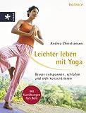 Leichter leben mit Yoga (Amazon.de)