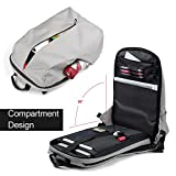 Best eBags Laptop Backpacks - OUTLIFE Laptop Backpack, Anti Theft Tear Water Resistant Review