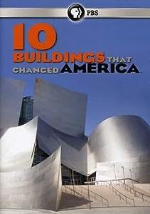 10 Buildings That Changed America [DVD] [Region 1] [US Import] [NTSC]