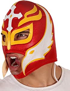 Wrestler mask for adult