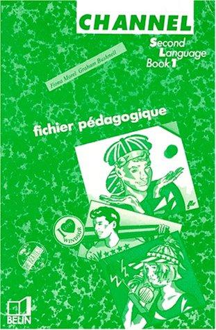 Channel classe de 4e - Fichier pédagogique