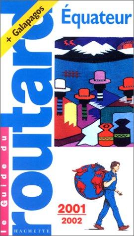 Equateur, 2001-2002