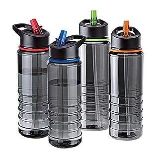 BPA-freie Tritan Sport-Trinkflasche 700ml für Radfahren, Wandern von AAJ