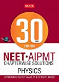 #9: 30 Years NEET-AIPMT Chapterwise Solutions - Physics