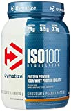 Dymatize Nutrition Whey Protein Isolate - 725 g