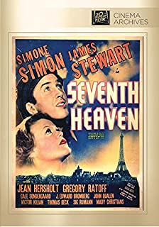 Seventh Heaven by Simone Simon